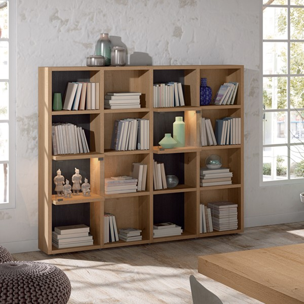 estanteria carola muebles pamplona