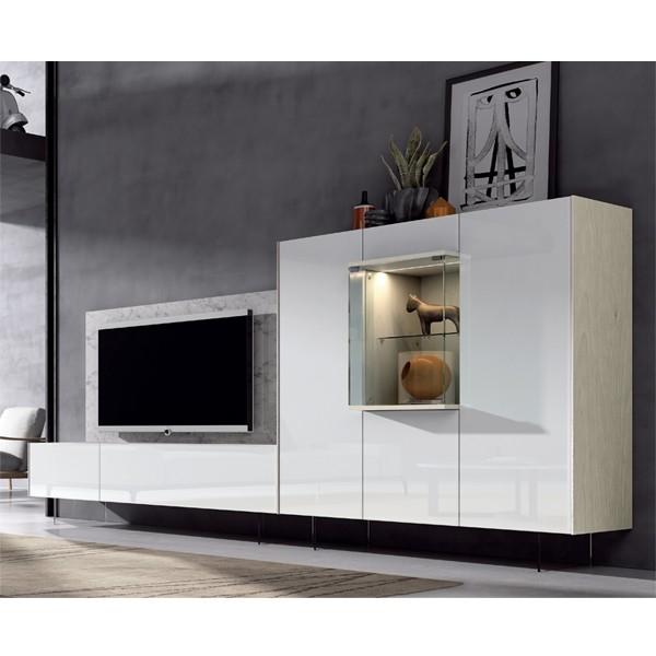 mueble de salon orsola muebles polque