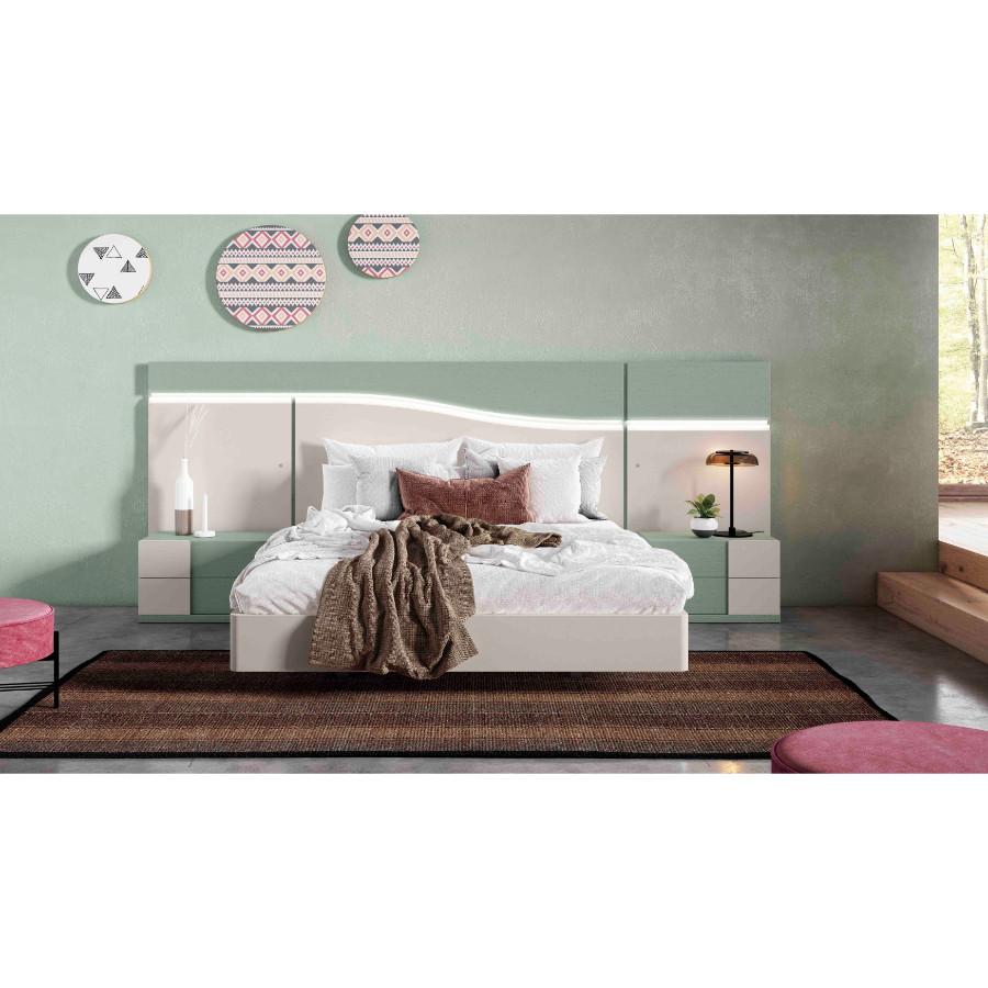 Dormitorio Viena Coco