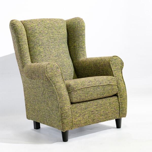 Sillón Relax Ralei de Muebles Polque
