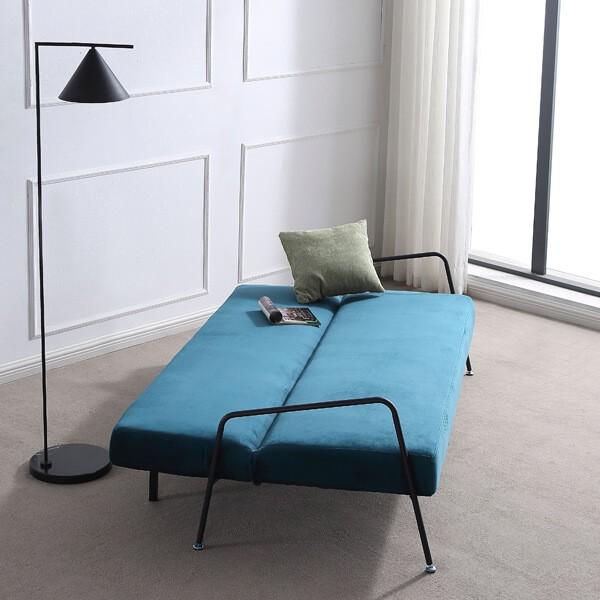 sofá cama apertura clic clac