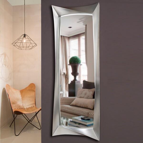 Espejo Argentum Muebles Polque