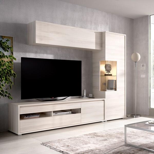 Variante 2 Salón Quin de Muebles Polque