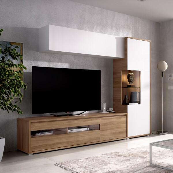 Variante 4 Salón Quin de Muebles Polque