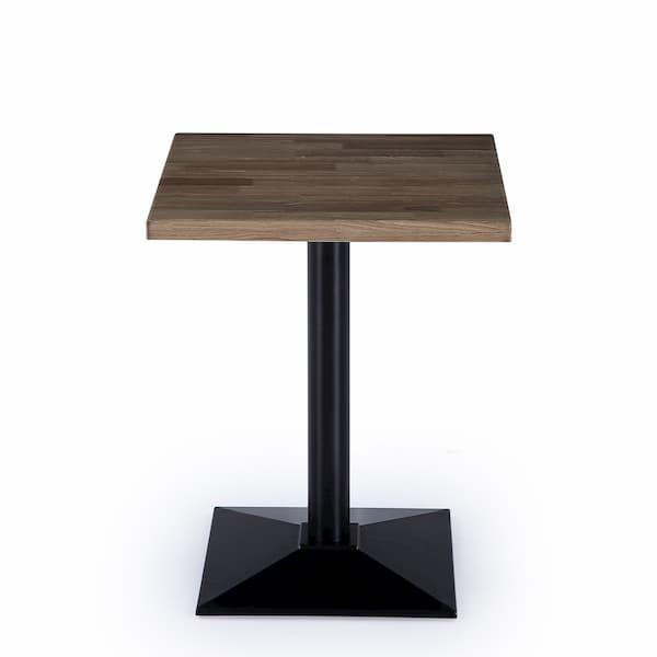 mesa de bar baja estilo industrial muebles polque