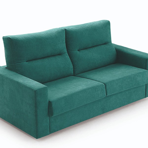 sofá cama muebles polque