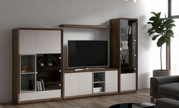 Mueble salón Antares