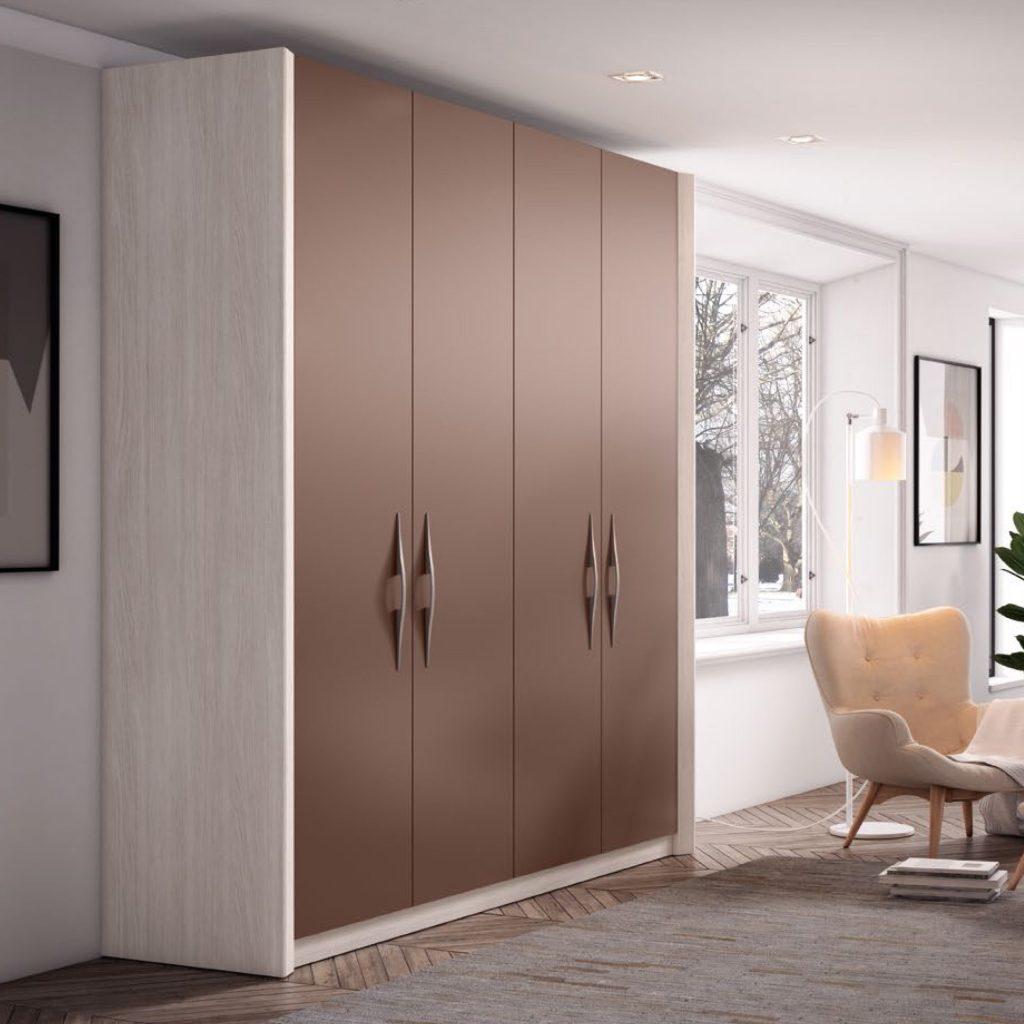 armario puertas batientes muebles polque