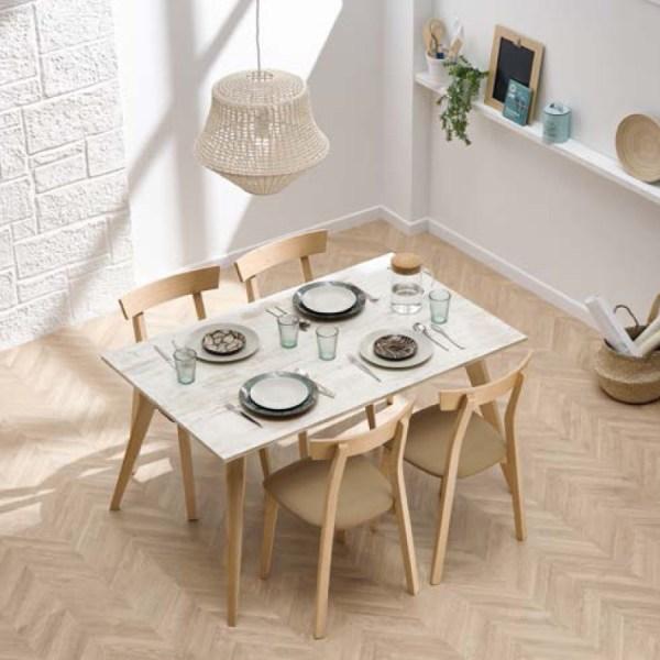 Mesa de cocina Dijon
