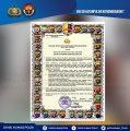 Kapolres Simalungun Bantah Mengedarkan Pengumuman Administrasi Pesta dan Izin Hiburan Ditiadakan