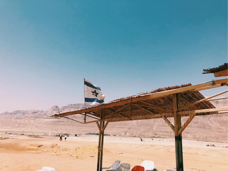 My Unveiling of the Israeli-Palestinian Struggle