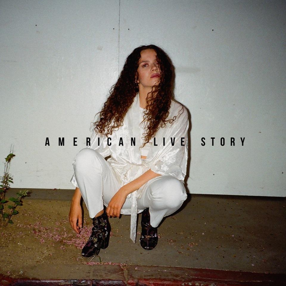 American Live Story Kasi Lins Polska Płyta Polska Muzyka