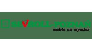 sevroll-poznan-logo