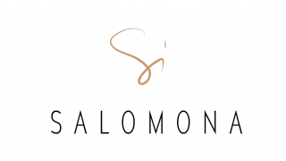 Logo Salomona_białe tło