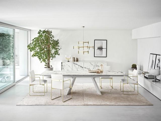 Salon KLER Stół rozkładany Icaro