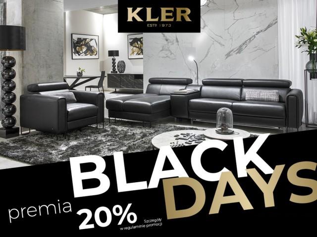 Kler Black Days