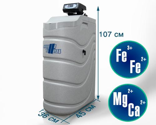 Multifilters XL Kombo