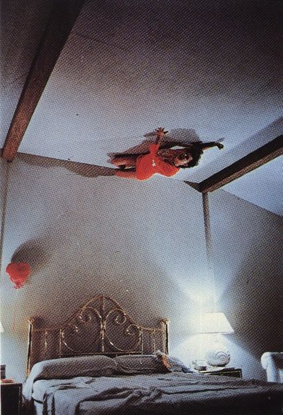 Image result for Diane ceiling poltergeist