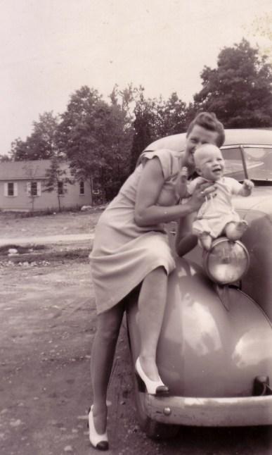 My Godmother 1947