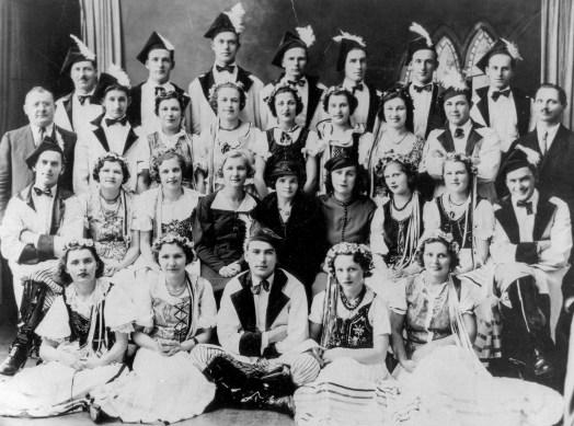 Krakowiak Dance Troupe