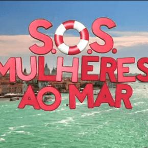 sos mulheres ao mar