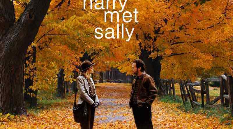 Meg Ryan e Billy Crystal