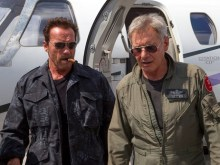 mercenarios 3 harrison ford