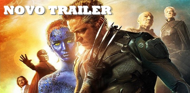 novo trailer x-men