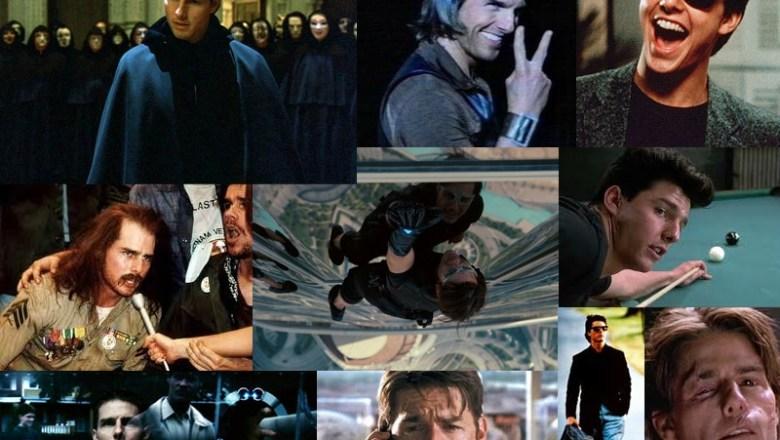 Melhores filmes de Tom Cruise
