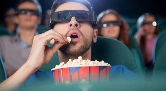 melhor lugar no cinema