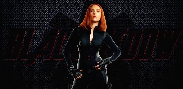 Vingadores: Era de Ultron – Como a barriguinha de grávida da Viúva Negra irá sumir