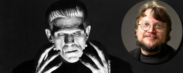 Guillermo del Toro convidado para refilmagem de Frankenstein