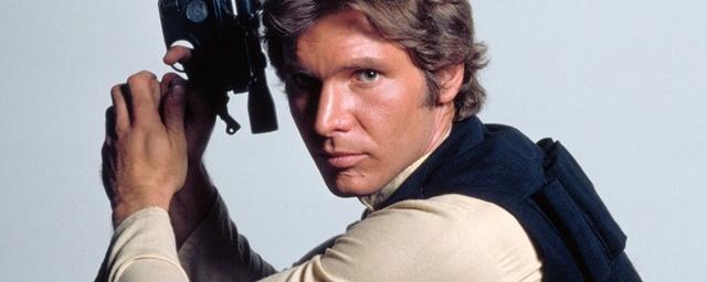 Com Harrison Ford recuperado