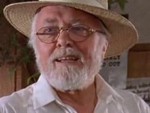 Morre aos 90 anos o ator e diretor Richard Attenborough, de Jurassic Park e Gandhi