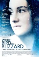 Shailene Woodley estampa o novo cartaz de White Bird in a Blizzard
