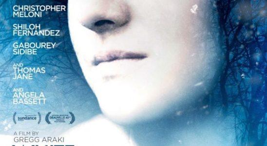 Shailene Woodley estampa o novo cartaz de White Bird in a Blizzard