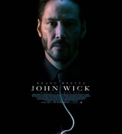 John Wick - Keanu Reeves é um ex-matador de aluguel