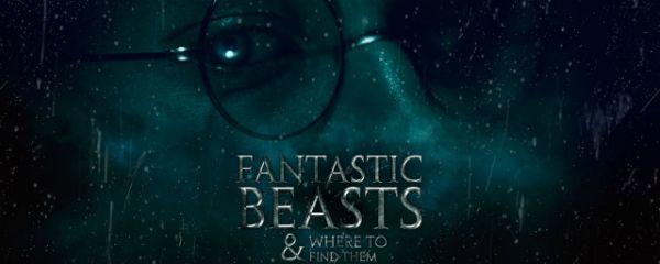 Warner Bros. anuncia o diretor e as datas da trilogia derivada de Harry Potter