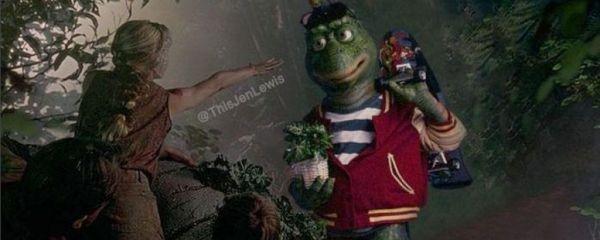 familia dinossauro