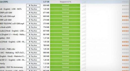 melhores programas para fazer download de filmes torrent