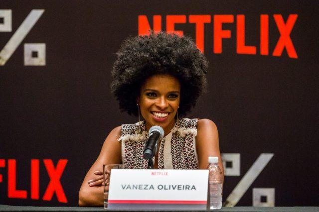 Resultado de imagem para Vaneza Oliveira