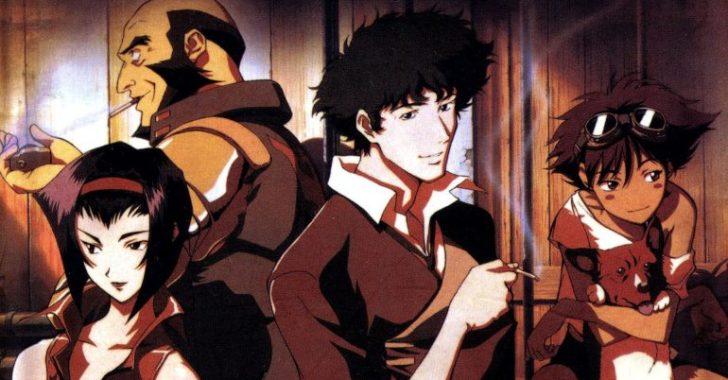 Melhores Animes de Ficção Científica / Sci-Fi
