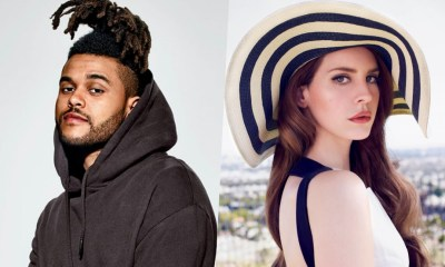 the weeknd lana del rey