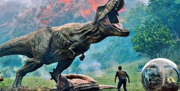 Jurassic World 2 Trailer Fallen Kingdom 750x380
