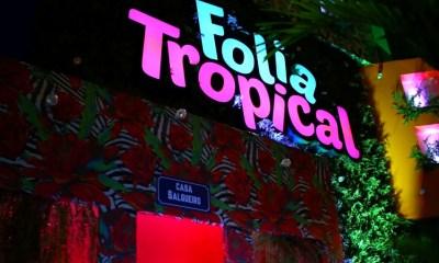 Folia Tropical