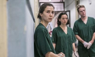 Rede Globo confirma nova temporada de Sob Pressão