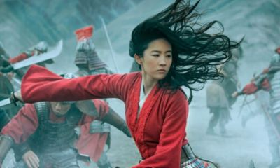 live action mulan disney 2