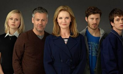 segredos em familia tv globo