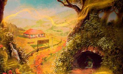 sitio do picapau amarelo filme