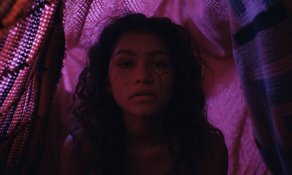 euphoria episódio especial data